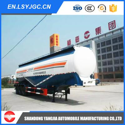 65T Bulk Cement Semitrailer