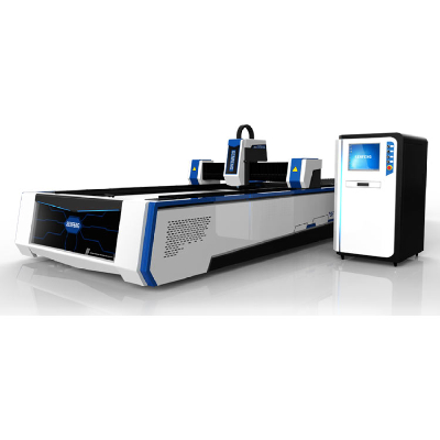 Exchange platform fiber laser cutting machine SF3015A