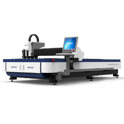 Mild steel fiber laser metal cutting machine SF2513FL
