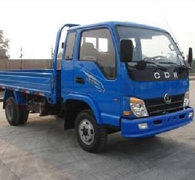 Sinotruk CDW 6T single cargo truck