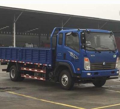 Sinotruk CDW 5.5T  cargo truck