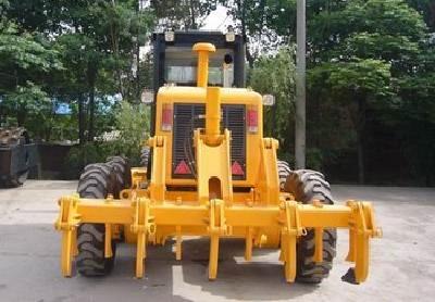 QINGONG 180hp Motor Grader