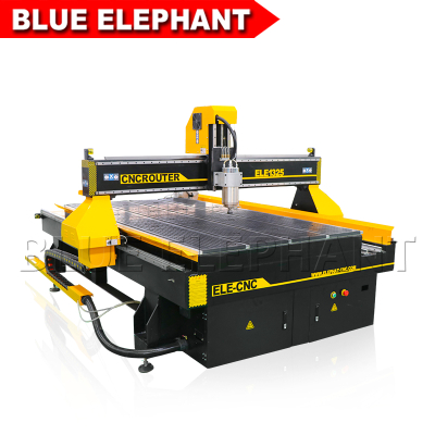 1325 cnc router 1300*2500mm 3d wood cnc engraver