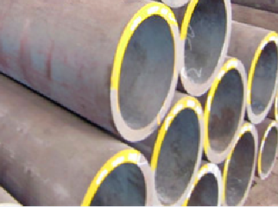 Large supply of GB5310 Cr5Mo alloy steel tube seamless tube