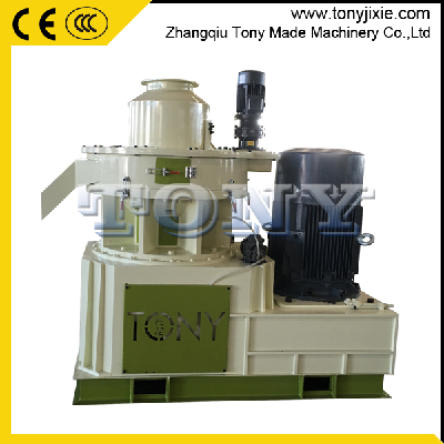 TONY Manufacturer Factory Price Biomass Wood Pellet Machine