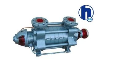 DG multistage centrifugal pump