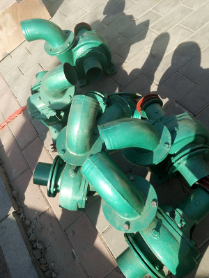 6-inch agricultural pumps
