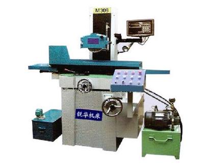 M3060 hydraulic plane grinder