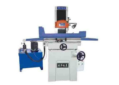 M250 left and right hydraulic plane grinding machine