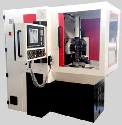 BT-150D type super hard (PCD&PCBN) tool grinding machine