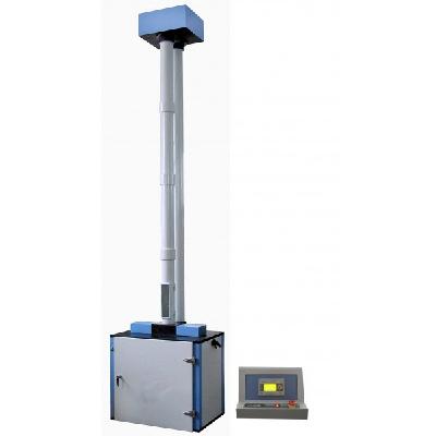 XHS-09 Pipe Drop Weight Impact Testing Machine