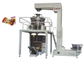 HC-420D large vertical electronic scale matching packaging machine