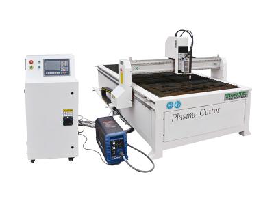 CNC Plasma TR408P