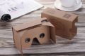 Google the second generation of 3 d glasses head-mounted vr handset carton mirror vr virtual reality