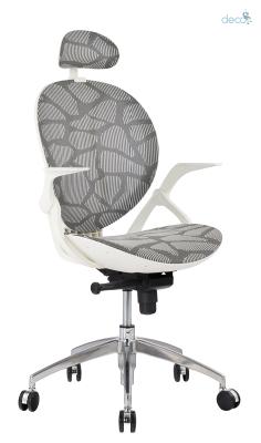 MCA188 Unique design ergonomic mesh chair