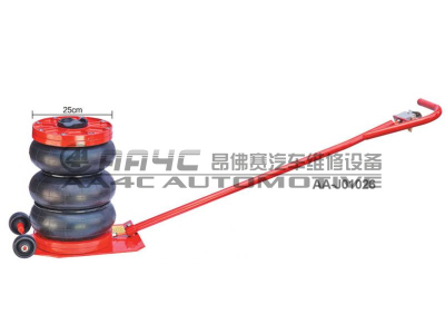 AA4C 2.2T 3 steps air jack (with long rod and valve )