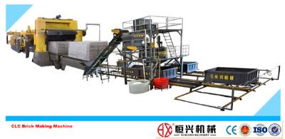 Top Quality clc brick making machine block cutting machine clc foaming agent