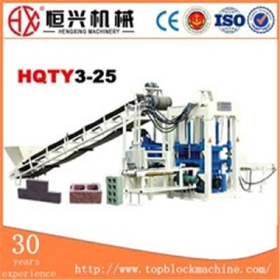 brick machines block making machine interlocking brick making machine