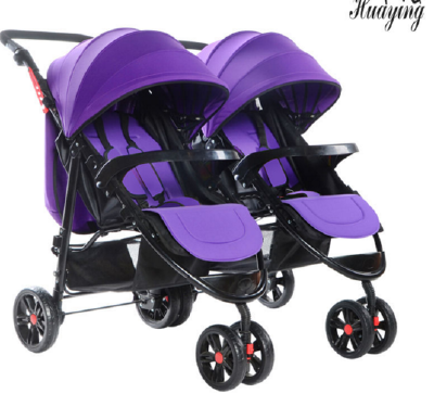 Children's cart with multiple births