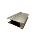 aluminum 6061 series extruding electrophresis profile