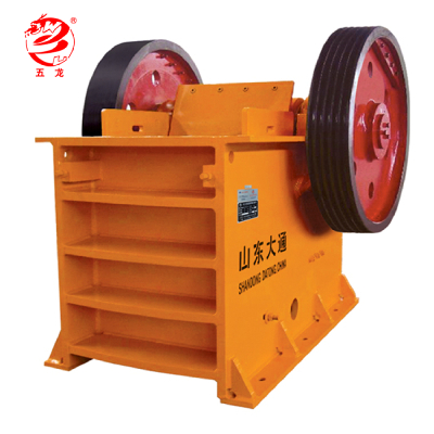 Competitive limestone crusher jaw crusher pe400x600