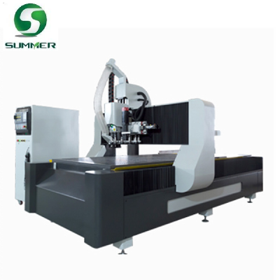 SM1325S screw transmission atc cnc router wood furniture making auto tool changing atc cnc router