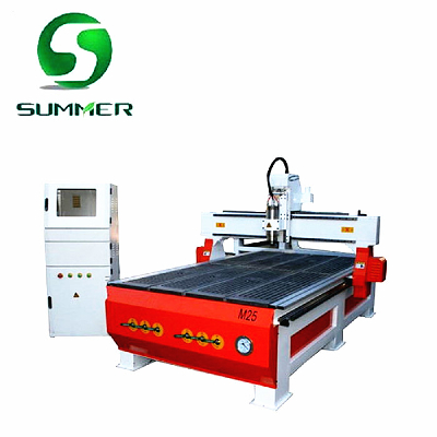 Sameng M25 woodworking carving and cutting router machine
