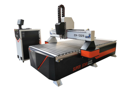 the 1325 wood cnc router machine from China for cutting mad engraving the MDF acrylic  and other nimetal materials