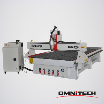 heavy duty woodworking cnc router machine 1530