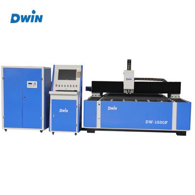 Carbon steel 500W/750W/1000W fiber laser cutting machine price