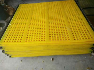 Polyurethan Filting Screens