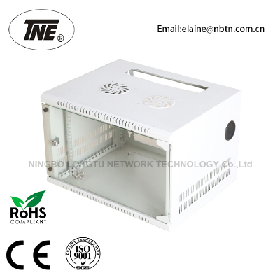 530mm Width Special Design Wall Mounted Network Cabinet