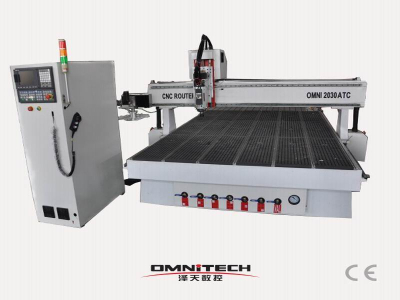 2030  linear type ATC cnc router