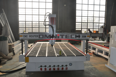 2030 wood working cnc router