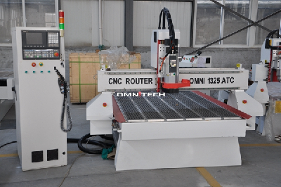 wood working machine atc  cnc router