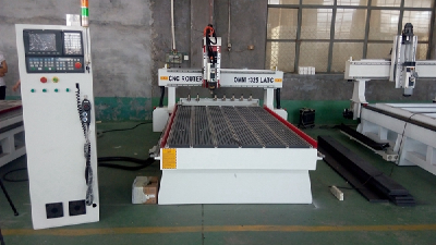 Omni linear type atc  cnc router