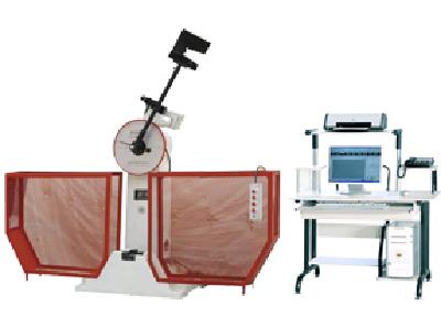 Microcomputer Controlled Impact Testing Machine JB-W