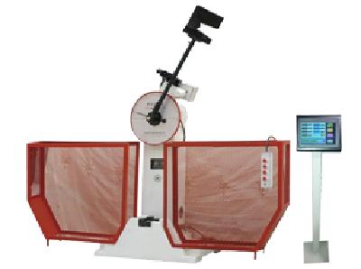 Digital Impact Testing Machine JB-S