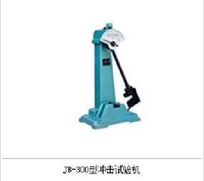 Impact Testing Machine JB-300