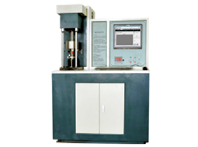 Microcomputer Controlled (high temperature) End Face Friction and WearTesting Machine MMU - (G)