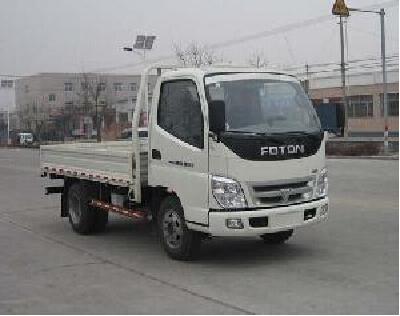 2t FOTON OLLIN light duty truck