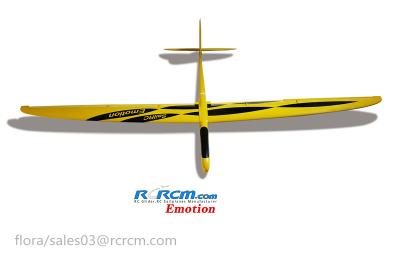 Emotion-2m slope rc glider of rcrcm