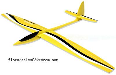 Minivec-1.69m aerobatic slope glider