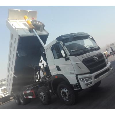 Dump truck XCMG