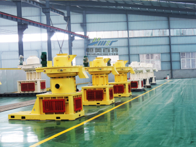 HOT SALE STRAW  PELLET  MILL
