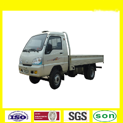 Lovely Light Truck 0.5 Ton ISUZU Tech Mini Truck