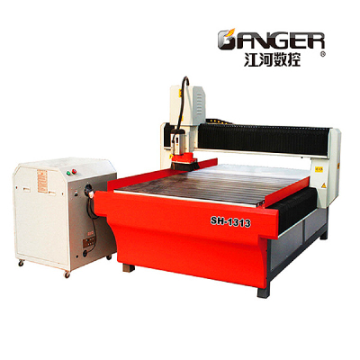 Advertising Machine Acrylic CNC Router