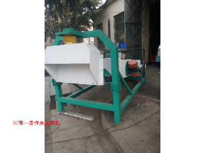 Steel grinding machine 3