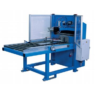 Crimping machine AR 8