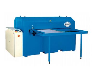 DELTA curve cutting machine 1500